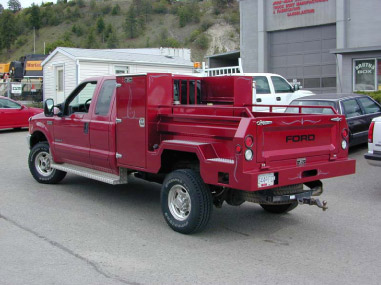 Truck Tool Box With Drawers >> Brutus Truck Bodies Service Bodies Cranes Penticton ...