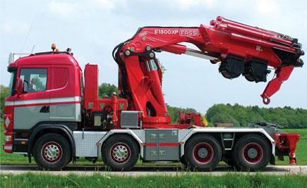 Brutus Truck Bodies Service Bodies Cranes Penticton ...